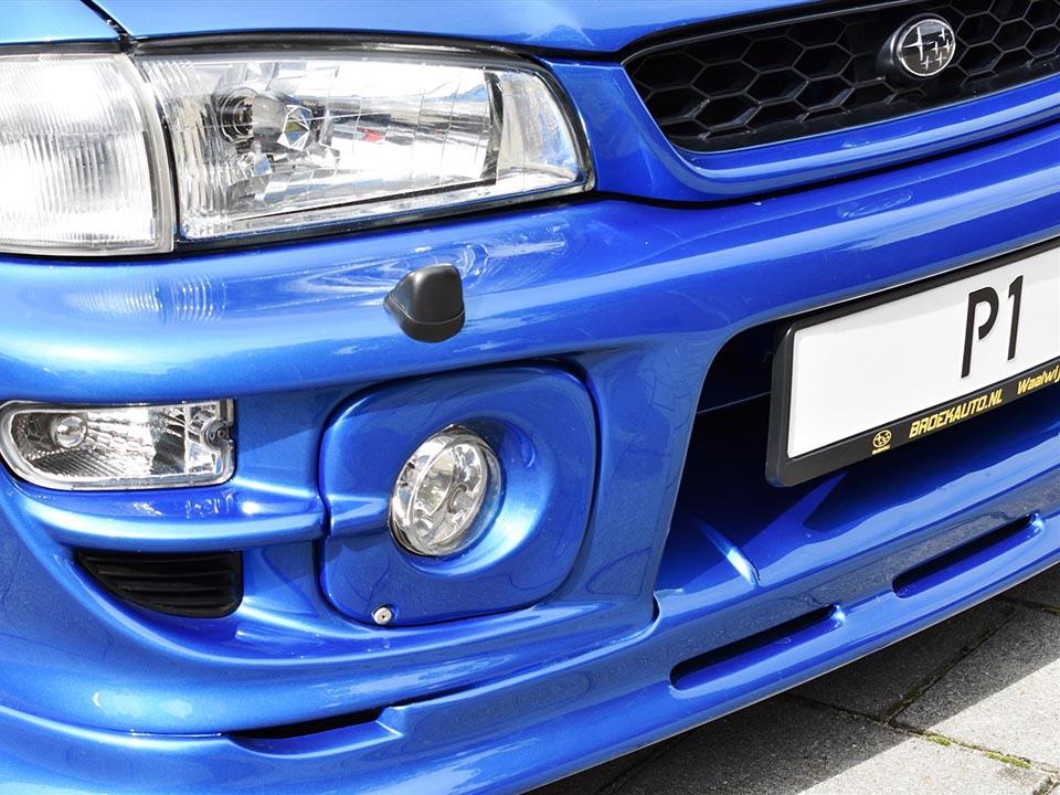 gratis uitgebreid advies over tuning van uw Subaru